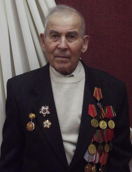 Раскатов Ливерий Васильевич