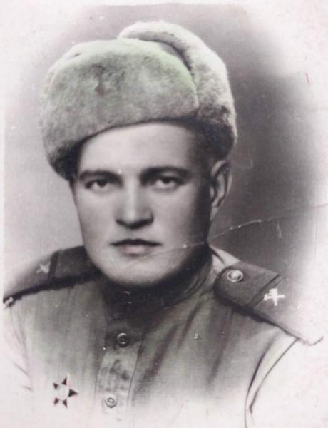 Пацкевич Роман Григорьевич