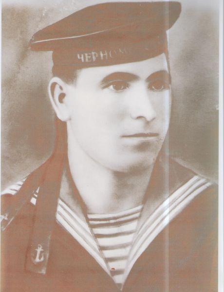 Хатько Иван Аникеевич