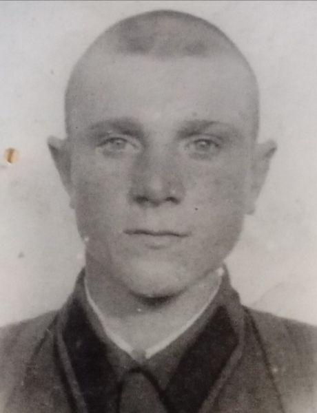 Раздорожный Пётр Филиппович