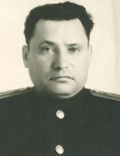 Горбатовский Иван Иванович