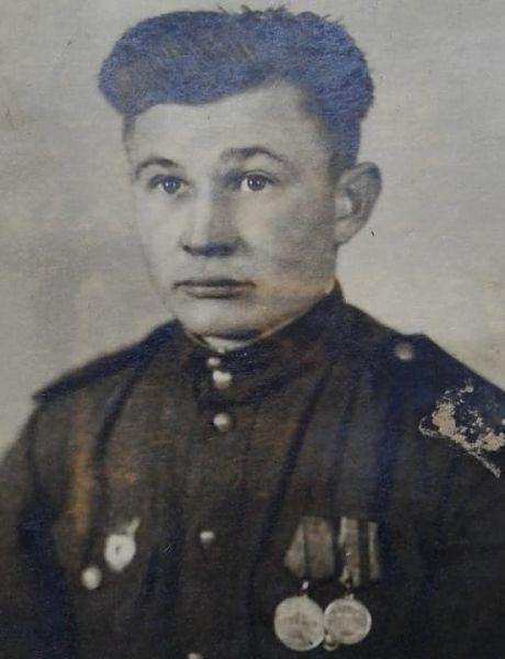 Черепов Николай Никифорович