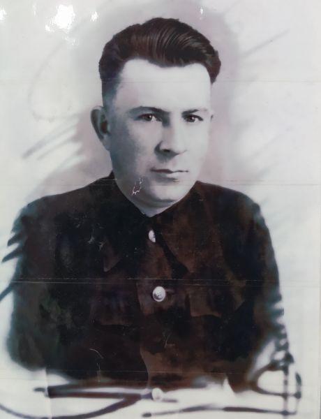 Михайленко Иван Иванович