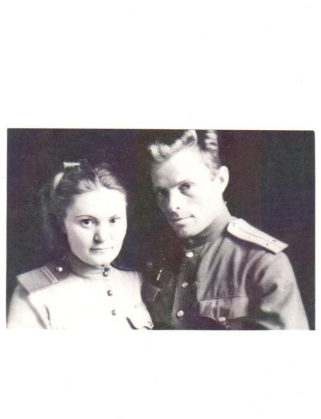 Фокин Иван Яковлевич