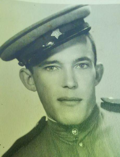 Щебланов Михаил Иванович