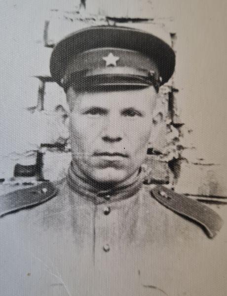 Лубнин Александр Андреевич