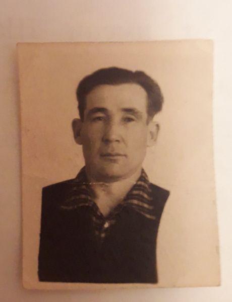 Козлов Егор Иванович