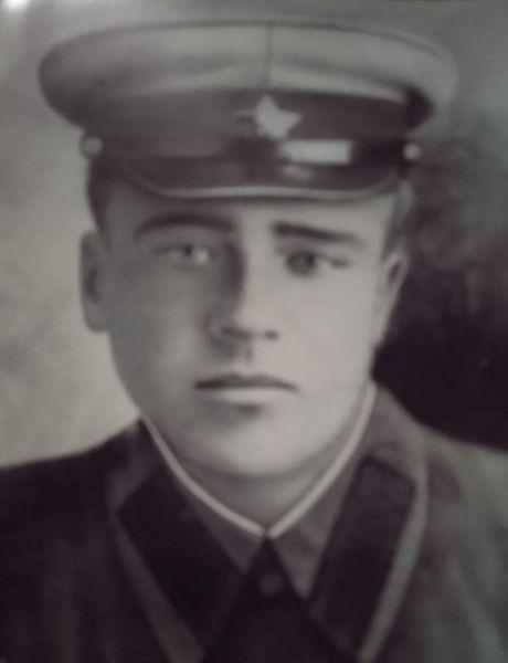 Андрющенко Александр Феногенович