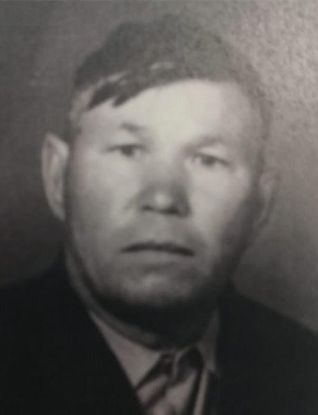 Колмогоров Семен Гаврилович