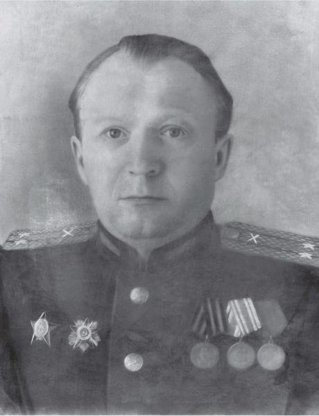 Моряков Георгий Иванович