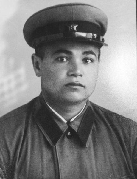 Яковлев Георгий Петрович