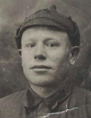 Рыбалов Павел Сергеевич
