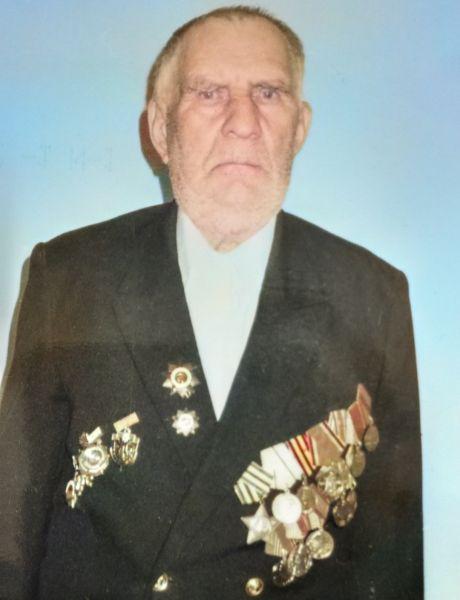Недосека Григорий Федорович