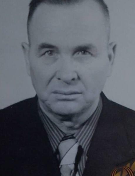 Цепляев Федор Иванович