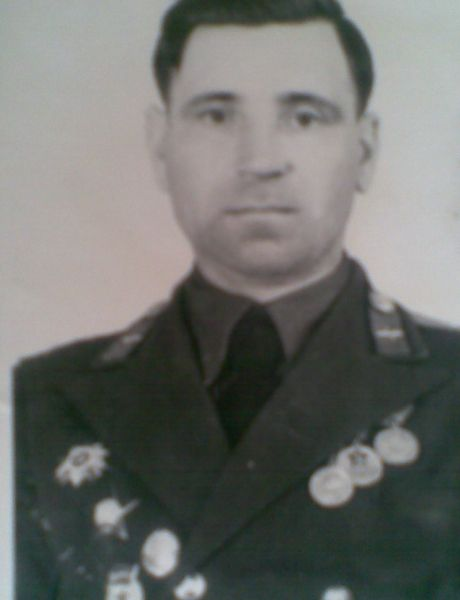Зубрев Григорий Степанович