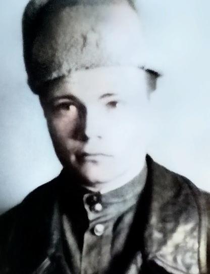 Стрыгин Василий Андреевич