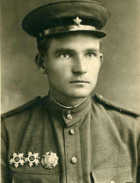 Куркин Константин Иванович