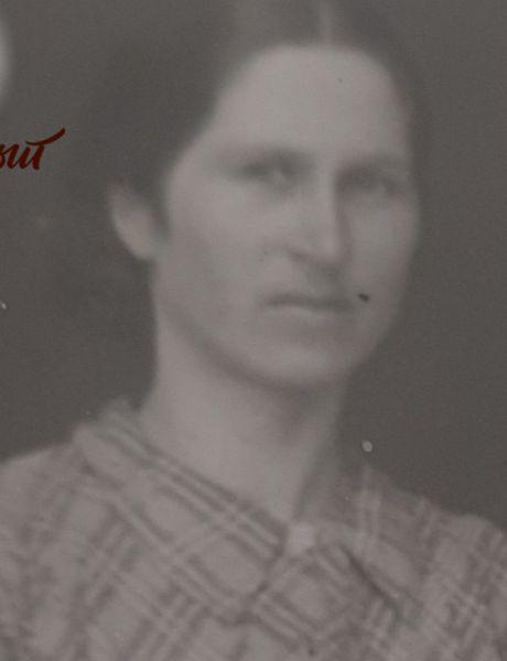 Кияшко (Романенко) Мария Романовна