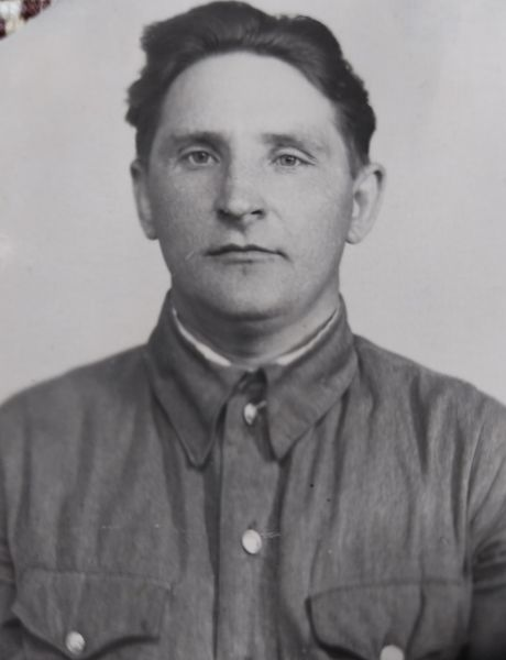 Шашнин Иван Алексеевич
