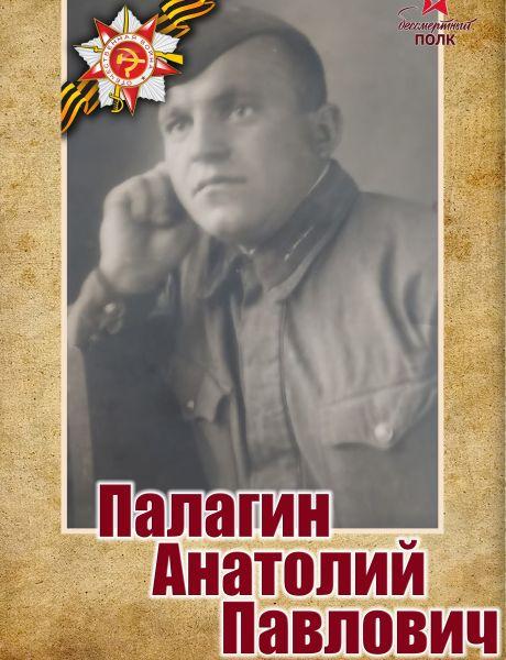 Палагин Анатолий Павлович