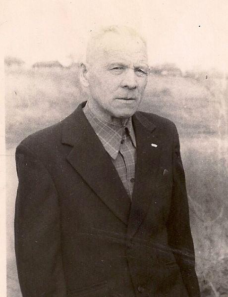 Ширков Василий Андреевич