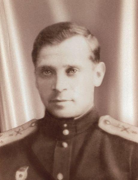 Брысин Анатолий Николаевич
