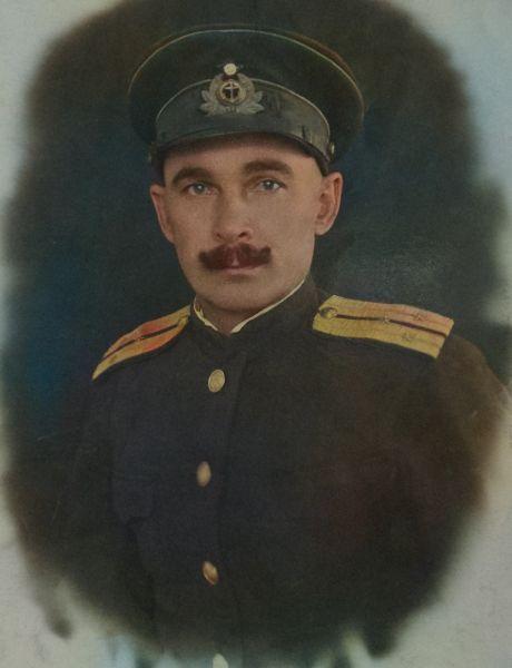 Эссаулов Леонид Ионович
