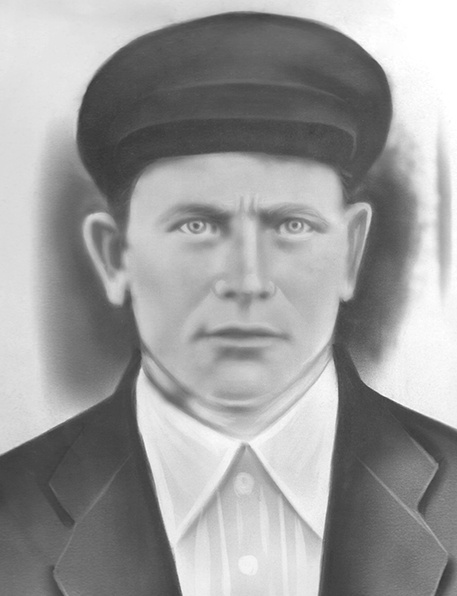 Озёрин Никифор Иванович
