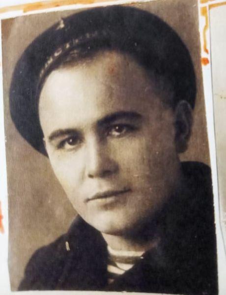 Ермаков Василий Георгиевич