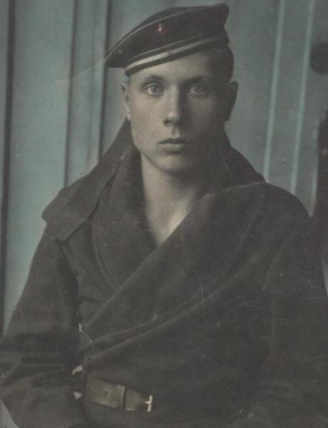 Шалимов Константин Алексеевич