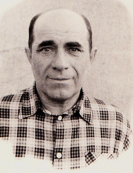 Дергаев Павел Елисеевич
