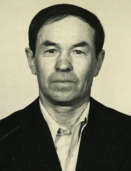 Перфильев Александр Григорьевич