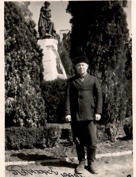 Горохов Василий Николаевич