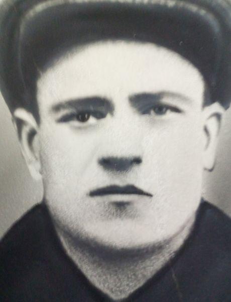 Глотов Алексей Семенович