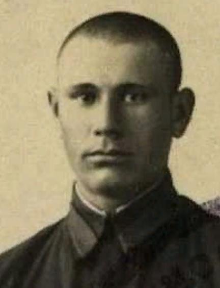 Никулин Петр Михайлович
