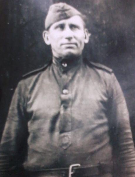 Карташов Григорий Кириллович