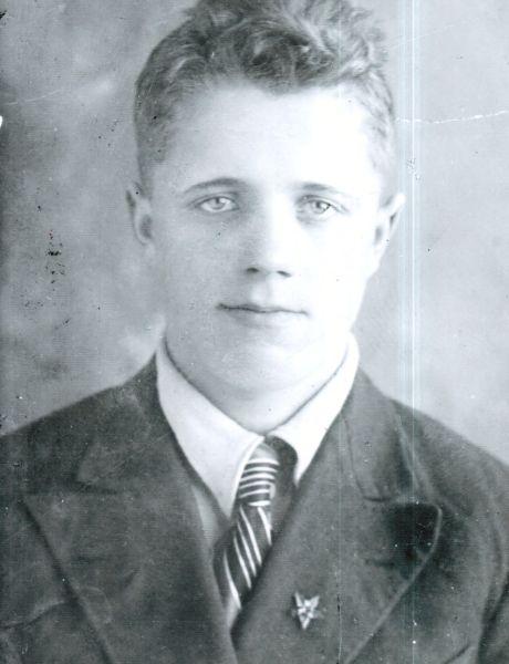 Щербатов Николай Алексеевич