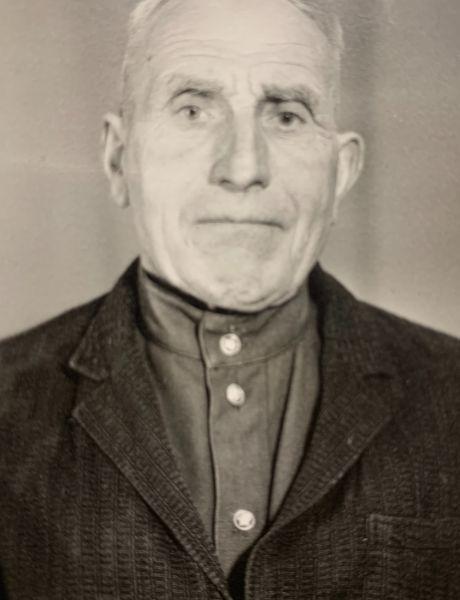 Косилов Яков Павлович