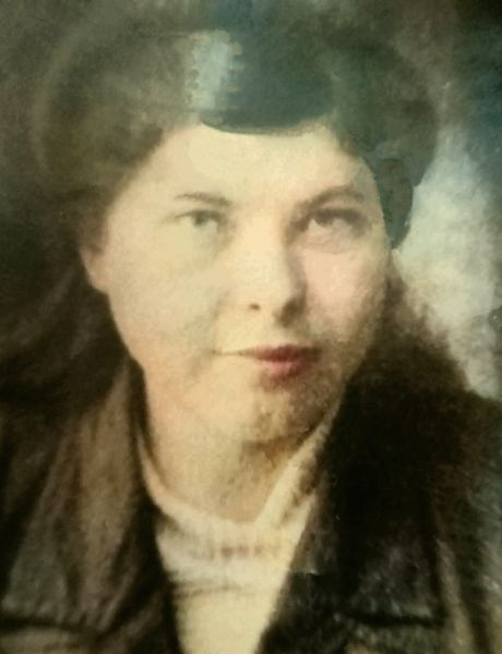 Емельяненко Варвара Ильинична