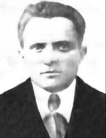 Трубенко Кузьма Семенович