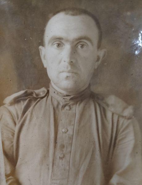 Чижденко Иван Ильич