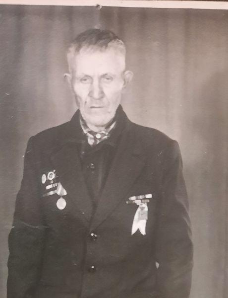 Воронин Андрей Никитович