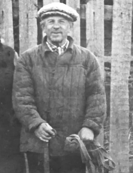 Шахов Иван Григорьевич