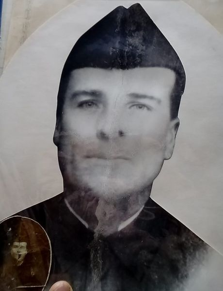 Волков Иван Андреевич