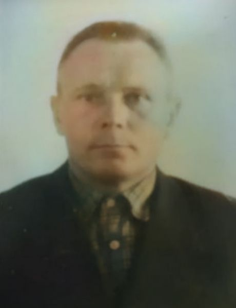 Астапков Николай Антонович