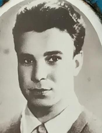 Лавров Филипп Иванович