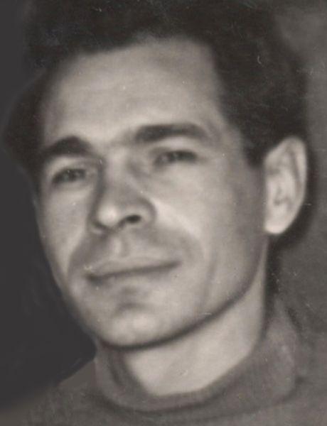Волобуев Николай Яковлевич