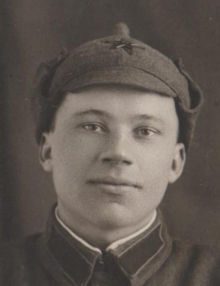 Дударенко Василий Яковлевич