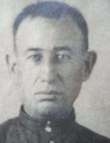Трегубов Гаврил Иванович