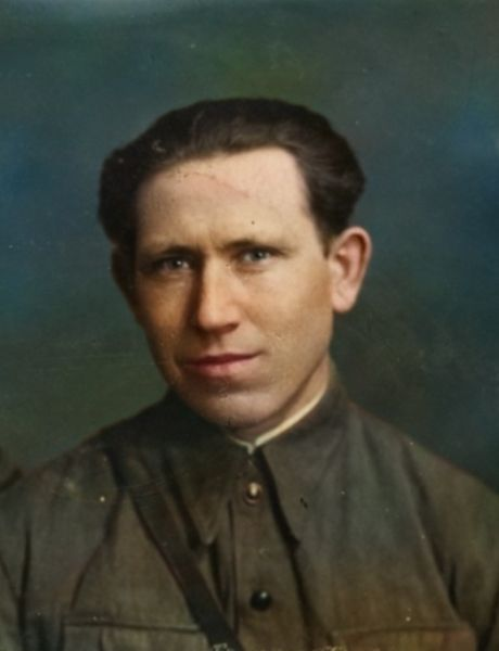 Горячев Николай Григорьевич